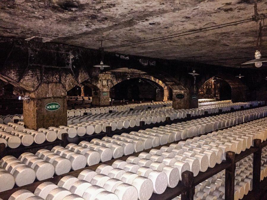 Rokfor Mağarası