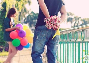 seni seviyorum demek icin en ideal zaman