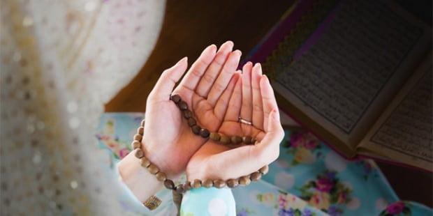sabır duaso