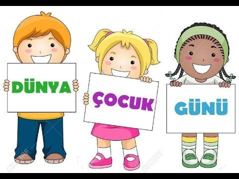 Dünya Çocuklar günü nedir? Dünya Çocuk günü ile ilgili yazılar