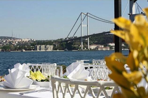 İstanbul'un en çok tercih edilen iftar mekanları