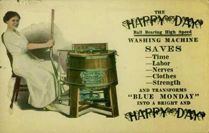 1900lerdeki-camasir-makineleri