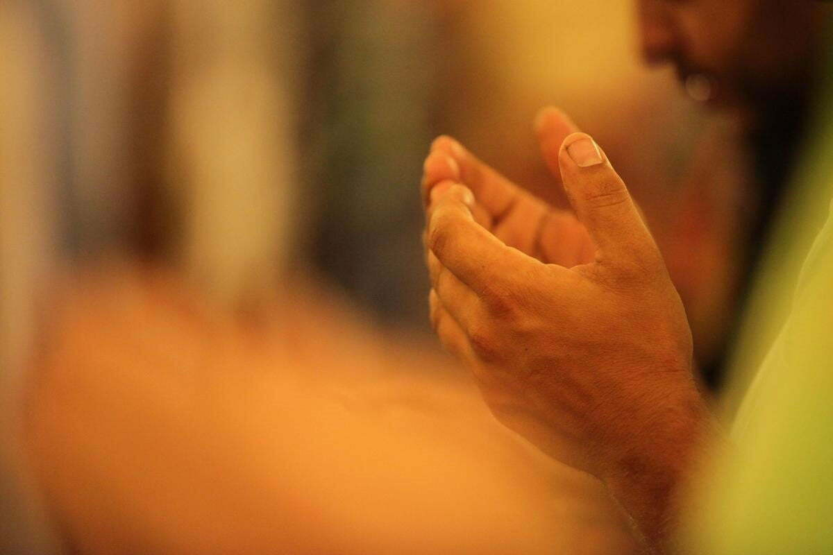 Peygamber Efendimiz Hz. Muhammed (sav) Nasıl Dua Ederdi?