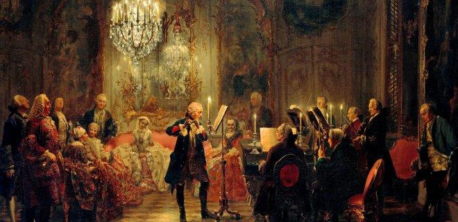 klasik müzik nedir