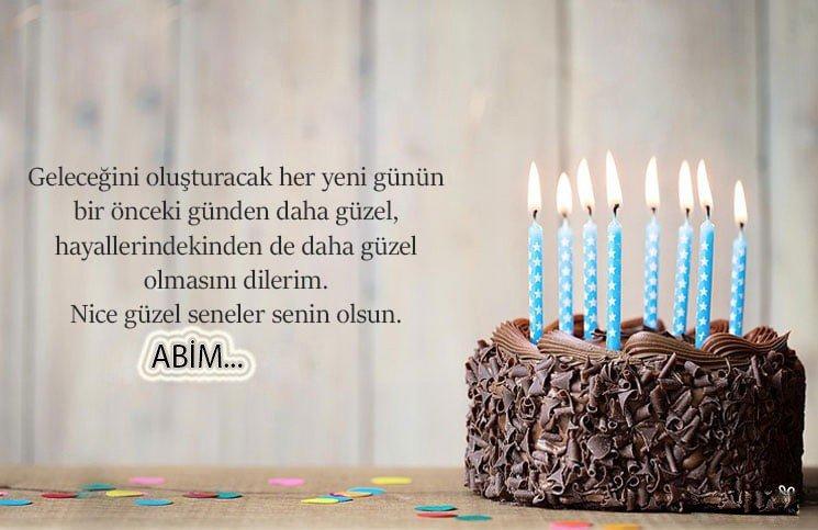 abiye yeni doğum günü mesajı