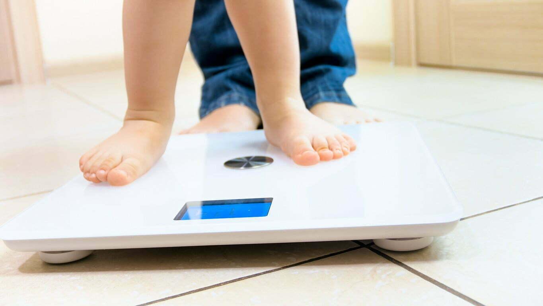 bebegimin kilosu normal mi