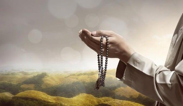 Cuma günü dilek duası