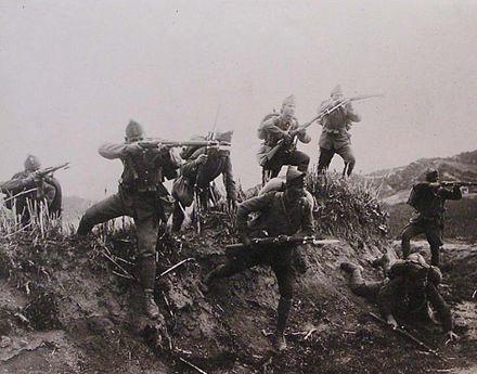 Kurtuluş savaşında batı cephesi komutanı kimdir?