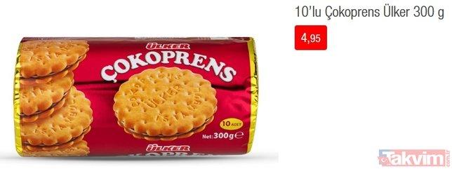 BİM 3 Aralık 2019 aktüel ürünler kataloğu: BİM marketlerde o ürünler salı gününe damga vuracak