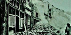 İnsan Yapımı Deprem Olur mu?