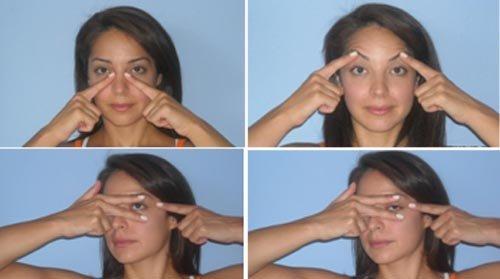 Göz şişkinliği nasıl giderilir iner ve geçer, göz şişkinliğine ne iyi gelir
