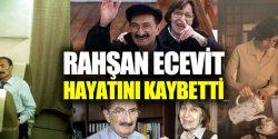Rahşan Ecevit kim?