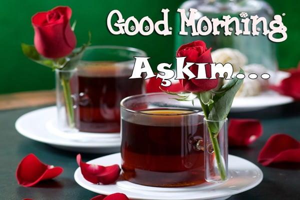 Günaydın Mesajları 2020 (Sevgiliye Güzel, Duygusal Aşk Dolu ve Romantik Günaydın Mesajı Sözleri) Güncel!