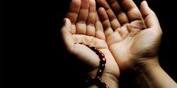 Regaip kandili duası Türkçe