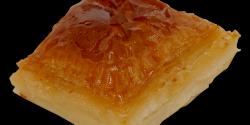 Laz Böreği Tatlısı