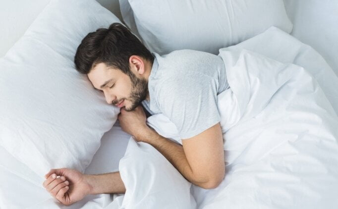 Rahat uyku için dua, uyku duası, uykumuz nasıl gelir?