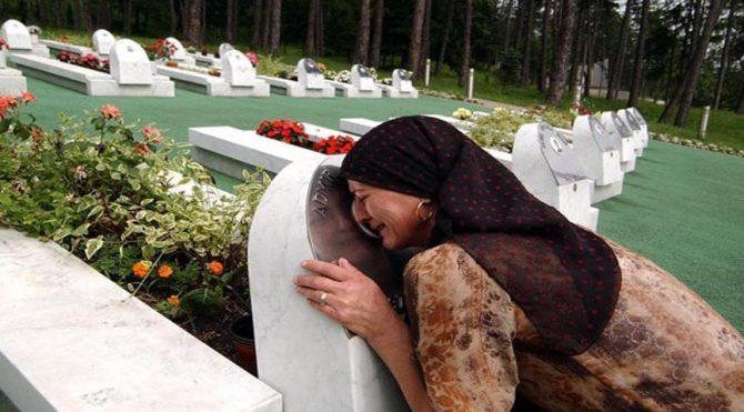 Srebrenitsa'da neler yaşandı? Srebrenitsa katliamı nedir?