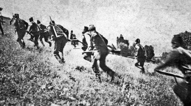 26 Ağustos 1922'de neler yaşandı! Zafere giden Büyük Taarruz'un ...