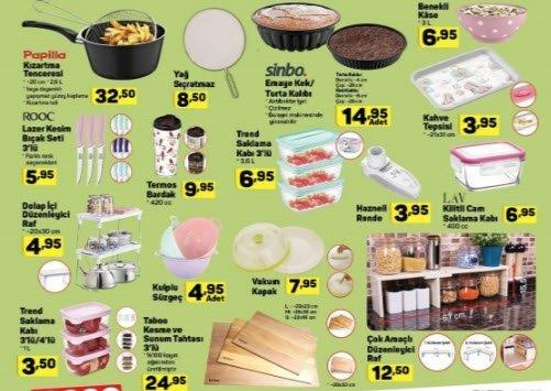 25 Nisan A101 aktüel ürünler listesi burada! A101 kataloğunda bu hafta neler var? (TAM LİSTE)