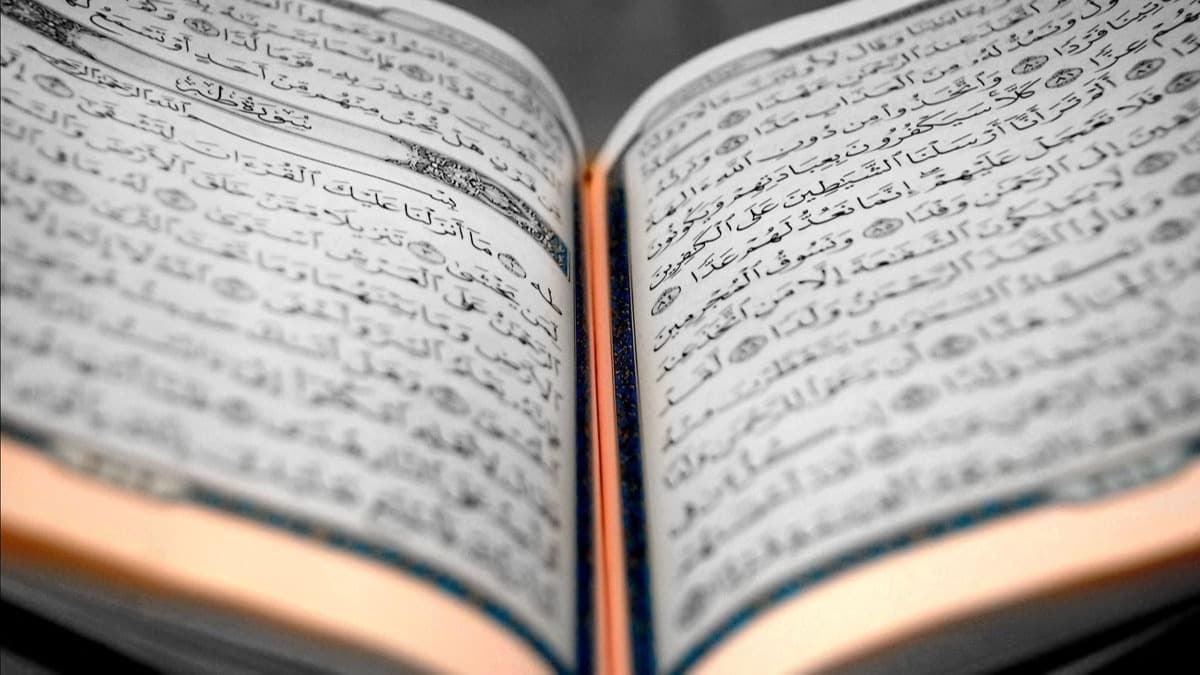 Cuma süresi 9 10 11 ayetlerinin okunuşu ve meali