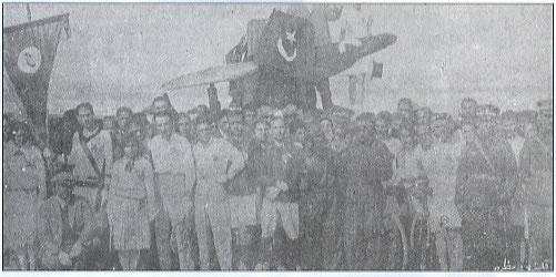 Ankara Uçağı