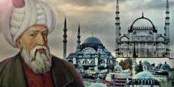 Mimar Sinan'ın hayatının özeti kısa