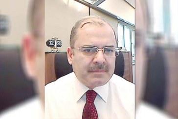 Mehmet Emin Özcan