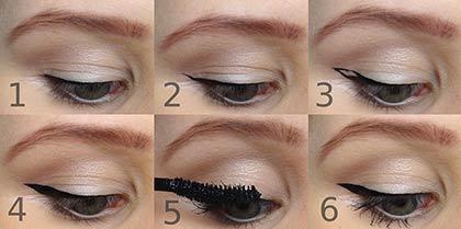 ince-eyeliner-nasil-cekilir