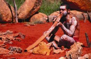 Avustralya yerlisi olan kişiye verilen ad