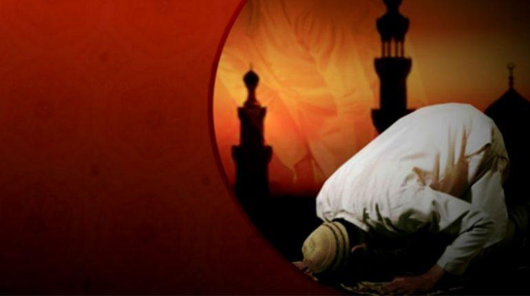 Recep ayında 15 . gün 22 Mart 2019 Cuma yapılacak ibadetler ve dualar nelerdir