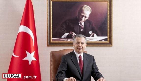istanbulun yeni valisi ali yerlikaya kimdire