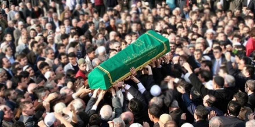 vefat edenin cenazesi kac gun icinde kalkmalidir