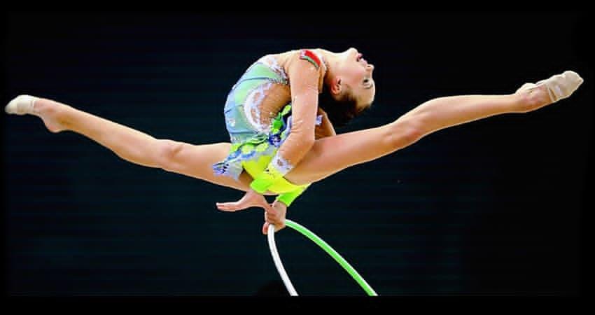 Temel Jimnastik Hareketleri ve Resimli Cimnastik Duruşları Nelerdir?