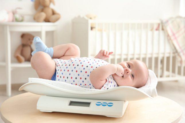 erkek ve kiz bebeklerde boy kilo tablosuilo