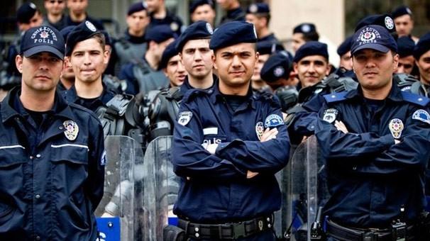nasil polis olunur polis olmak icin sartlar nelerdir